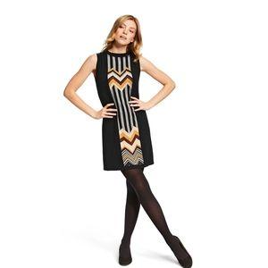 Zig Zag  Missoni Sweater Dress XL